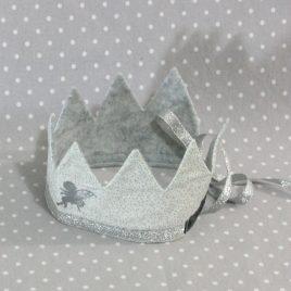 Je suis une princesse: couronne Princesse des neiges fait main