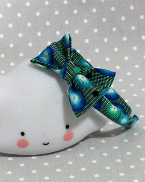 serre-tête petit nœud/accessoire enfant Petit Pan -Kid's headband