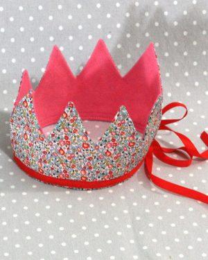 Je suis une princesse: couronne Princesse Liberty fait main