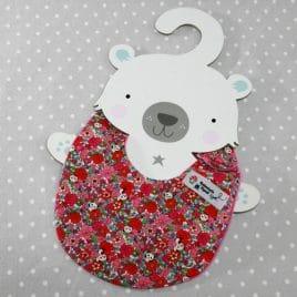 Bavoir bébé 0/8 mois thème panda